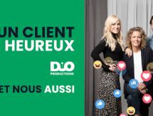 OBOX dévoile ses résultats pour sa stratégie réseaux sociaux de Si on s'aimait