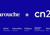 La Cn2i (Le Soleil, Le Droit etc.) choisit Larouche pour le déploiement de sa stratégie numérique