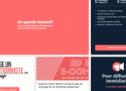 Un nouveau site Web pour AgendaPR