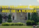 Sid Lee signe la nouvelle campagne de Vidéotron et de l'offre QUB Musique