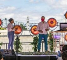 Dans les coulisses de Startupfest, premier événement hybride organisé à Montréal par BLVD agence Créative