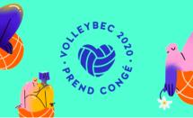 Une nouvelle formule pour le Volleybec cette année pour continuer à soutenir la cause