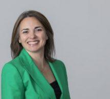Anik Pelletier, nouvelle vice-présidente du service Langage de marque de Bleublancrouge
