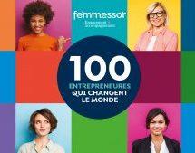 Femmessor lance une campagne d'envergure pour faire rayonner 100 entrepreneures québécoises