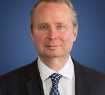 Luc Meunier rejoint R3D Conseil en tant que vice-président stratégies corporatives