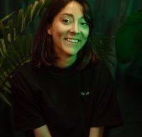Hamak accueille Juliette Marzano-Poitras en tant que créatrice de contenu