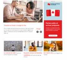 La Banque Nationale, Fuel Digital Media et Adviso s'unissent pour faciliter l'intégration des nouveaux arrivants au Canada