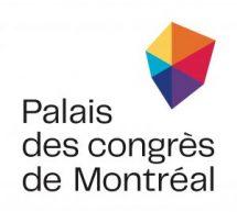 Une nouvelle image de marque pour le Palais des congrès de Montréal signée BrandBourg
