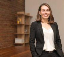 Valérie Pomerleau nommée Vice-présidente de Ryan Affaires publiques