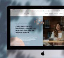 Alexandra Graveline lance sa nouvelle agence : SENS communications durables