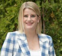 Gillian Smith, nouvelle associée directrice du bureau de Toronto pour NATIONAL