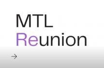 Altitude C et Tribu Expérientiel organisent MTL REUNION le 28 octobre pour créer le futur