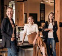 Trois nouvelles vice-présidentes chez Bob Agence