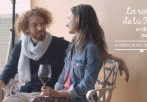 Bob et Vins Arterra Canada font la promotion des vins embouteillés au Québec