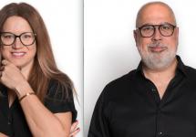 Jean-François Blais et Isabelle Viviers rejoignent ComediHa!