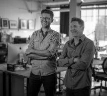 Éric Trudel et Philippe De L'Étoile rejoignent l'agence Minimal