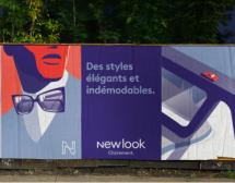 lg2 modernise l'expérience de marque de New Look