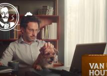 Van Houtte veut être le partenaire de ses consommateurs dans sa nouvelle campagne signée lg2