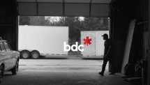 Nouvelle campagne de la BDC signée Cossette, son agence de référence