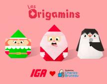 L'agence Sid Lee derrière le nouveau film d'animation d'IGA