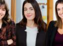 Trois nouvelles nominations chez Beez Créativité Média