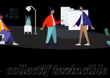 Bonjour Startup Montréal lance le Collectif Invincible, la toute première offre spécifique aux entreprises en phase d'hypercroissance au Québec