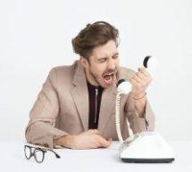 Comment faire lors d'un conflit ouvert avec un client ?