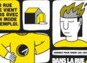 DANS LA RUE appelle aux dons avec une campagne automnale signée Publicis