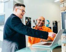 « L'expérience client, c'est bien plus que le service à la clientèle de votre entreprise »