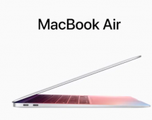 Fil de presse : Apple sort ses nouveaux Mac, Sony sa Playstation 5