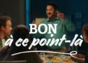 Cossette signe la dernière campagne des Éleveurs de porcs du Québec