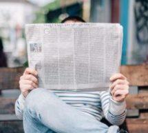 Plus de la moitié des Canadiens ont augmenté leur consommation de médias d'information
