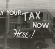 Fil de presse: impôts, code de conduite et contenu des géants du numérique