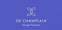 L'Agence Web Tollé renouvelle l'image de marque de De Champlain Groupe Financier