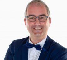 Luc Sirois, nommé innovateur en chef du Québec