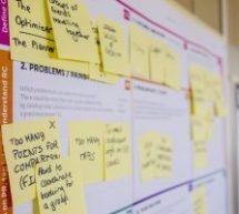Quand le design thinking se met au service de l'expérience employé