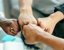 La philanthropie comme outil de team building