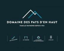 Minimal revoit l'identité de marque du Domaine des Pays d'en Haut
