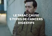 Une nouvelle campagne publicitaire pour le lancement de la semaine pour un Québec sans tabac