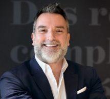 Sylvain Boutin devient le nouvel ambassadeur de Dyade