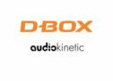 Technologies D-BOX et Audiokinetic unissent leurs forces