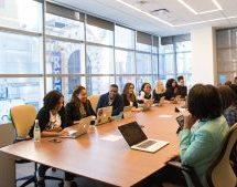 Créer et maintenir des organisations diverses, équitables et inclusives