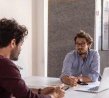 Entrevue d'embauche : « le manque de préparation est ce qui provoque le plus de maladresses »
