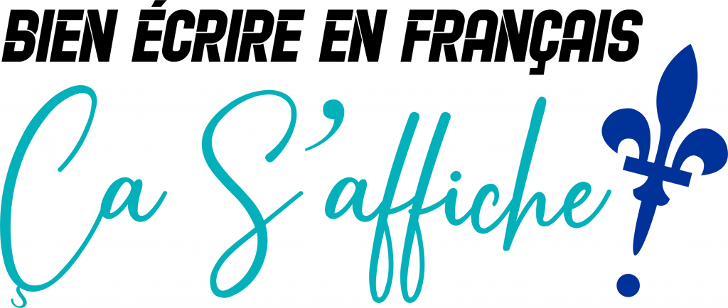 """Résultat de recherche d'images pour """"bien ecrire en français ça s'affiche"""""""