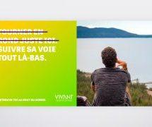 Hula Hoop signe la campagne européenne du Cégep des Sept-Iles