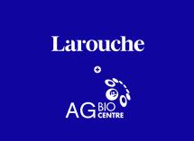 Ag-Bio Centre choisit Larouche Marque et communication pour son repositionnement de marque