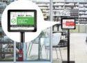 COVID-19 : des solutions d'ici pour gérer le trafic en magasin