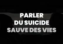 L'AQPS collabore avec Kabane pour sa nouvelle campagne « Parler du suicide sauve des vies »