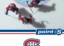 Point S, partenaire officiel des Canadiens de Montréal