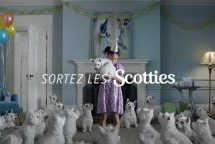 Scotties lance sa nouvelle campagne marketing intégrée